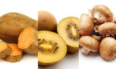 增強身體防禦系統!5大食物助你免疫力UP|抗疫特集