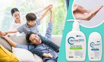 揀啱低敏潔膚潤膚產品守護全家皮膚健康 注意產品成分表10大常見致敏成分@Parent婷