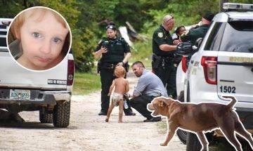 美自閉童走失 幸得兩犬相伴免受傷 3歲前可辨識自閉症你徵狀