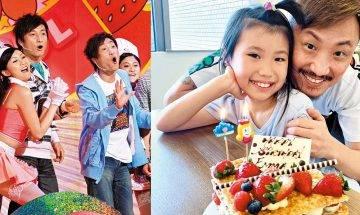 48歲鄭中基由無賴浪子變住家男 唔肯再做《美女廚房》轉幫Viu拍劇做慈父