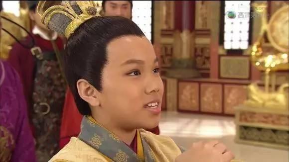 《宮心計》中飾演杞王的演技令人留下深刻印象。