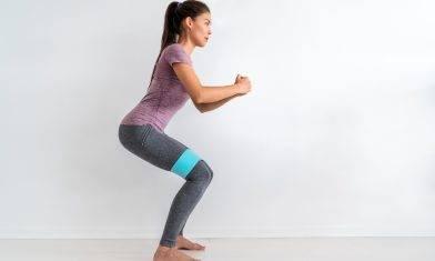 日本健身女王分享10分鐘瘦身法!只做3個動作 2個半月激減10kg