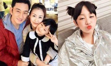 55歲吳啟華力捧愛女做網紅  月使20萬養12歲女兒毫不肉赤