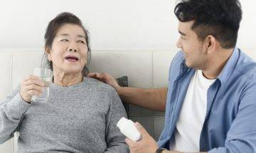 薄血藥相沖食物多 留意服用禁忌預防中風