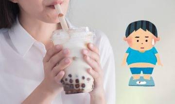 出汗後 解渴著重低糖補水 中醫分享3款健康消暑涼茶 飲品