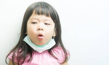 百日咳嬰幼兒高危 年紀愈小併發症愈嚴重
