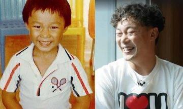 45歲陳奕迅自認超愛「蝦」媽媽  童年勁百厭 曾用刀背架頸要脅媽咪