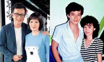 黃日華愛妻梁潔華病逝終年59歲  牽手40年陪伴抗癌7年