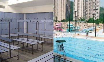 康文署33個公眾泳池5月21日重開  會否感染肺炎?歐美專家折解場內播毒風險