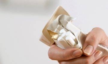 新藥三個月助戒煙 吸煙增肺癌風險 百害無一利