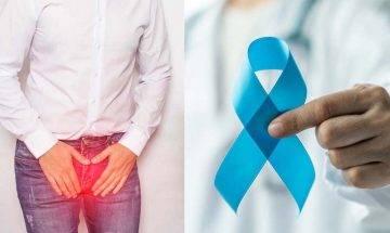 西方飲食習慣增患前列腺癌風險 及早醫治可保性能力