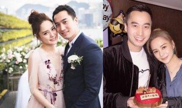 鍾欣潼3月已簽紙離婚  阿嬌回應:我們還是很尊重對方