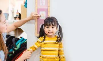 矮小症並非疾病 把握10歲前的黃金時期 增高10至15厘米