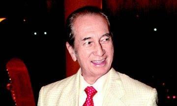 四房集齊見最後一面 賭王何鴻燊病逝 享年99歲