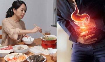 認識胃癌4大成因宜揀飲擇食  病徵似胃痛但惡化甚快