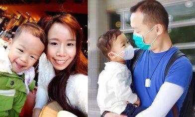 3歲小鐵漢緊急進行心臟起搏器植入   第5度開刀   爸爸發文:千祈唔好有事