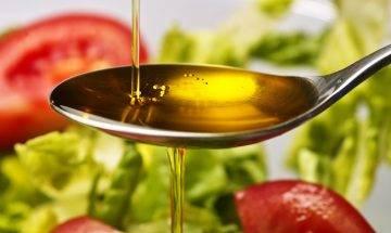 橄欖油未必是最健康!營養師教依煙點選食油+健康煮食法