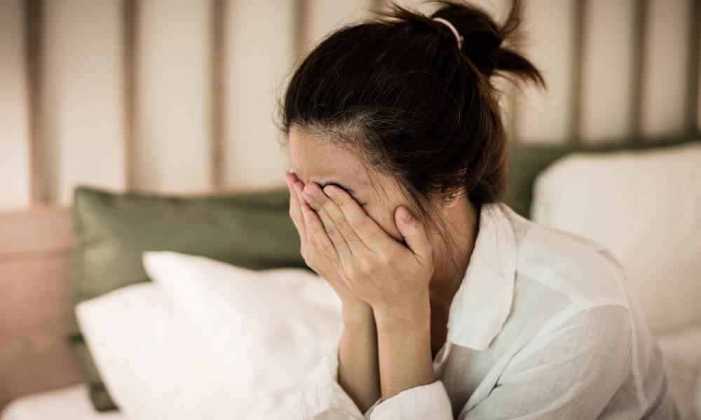 不少廣場恐懼症患者同時患有其他情緒病,最常見是抑鬱症及恐慌症。