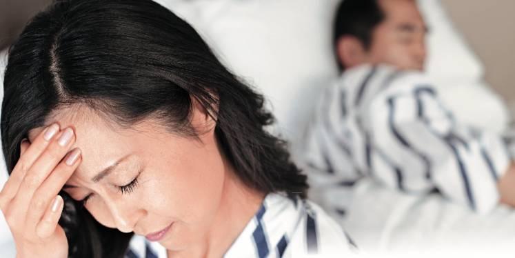 肩頸痛失眠 物理治療師教伸展四式 晚晚好瞓