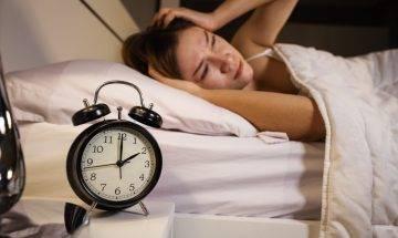 失眠致抑鬱及肥胖 精神科醫生6大建議