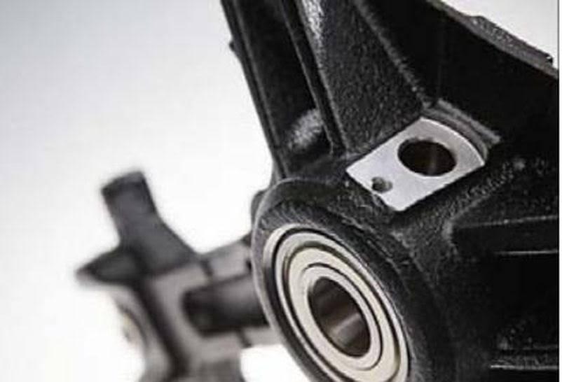 Miele洗衣機以鑄鐵作為穩定器,大大減底因高速轉動而導致零件損毀,同時亦能降低洗衣機震動所發出的嘈音。