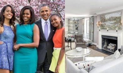 奧巴馬夫婦豪砸近億元 購入11萬公頃豪華莊園作度假