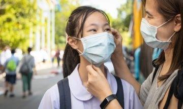 【復課準備】口罩加劇敏感膚惡化 中醫分享自製天然中藥濕疹止癢水及洗面液