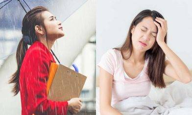 2款祛濕湯水強化脾胃 梅雨季防濕邪入侵身體易疲倦