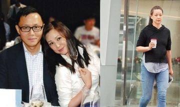 51歲王馨平人工受孕3次均失敗 結婚20年備受老公寵愛