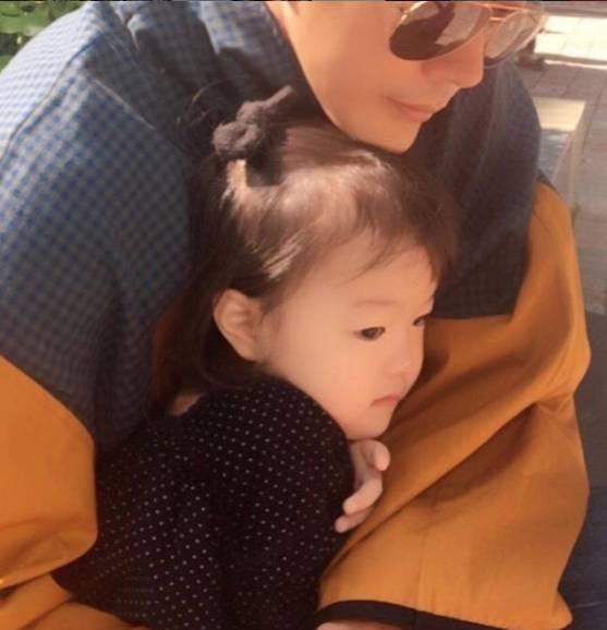 圖片來源:sontaeyoung_official@instagram