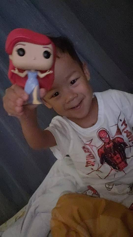 3歲小鐵漢康復迅速 有望兩日內回家 適應心臟起搏器術後首成功步行 回家慶祝父親節媽媽:意想不到的禮物