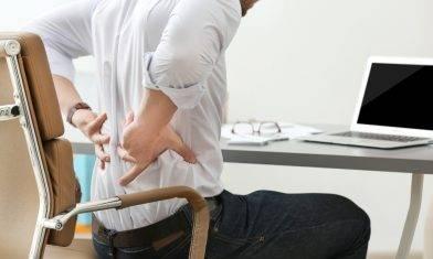 前列腺癌超重癡肥風險高 初期病徵包括背痛 年過50歲須定期驗身