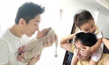 補習天王張欣欣2歲半兒子感染肺炎鏈球菌   持續高燒緊急入深切治癒部