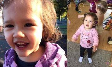 2歲港德混血女孩罹患罕見血癌 終獲臍帶血續命現奇蹟