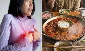 高溫食物灼傷喉嚨誘發食道癌 進食感「落唔到格」要求醫