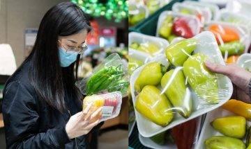 【新冠肺炎】最新患者或經接觸感染病毒 專家教5招必學食品消毒要點|抗疫特集