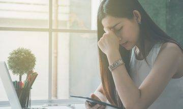 中產比基層更易患焦慮症!4個精神健康生活貼士 養寵物助焦慮症病情好轉
