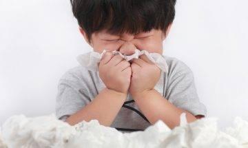 鼻敏感3種藥物+9大改善建議 患者病症隨年齡惡化