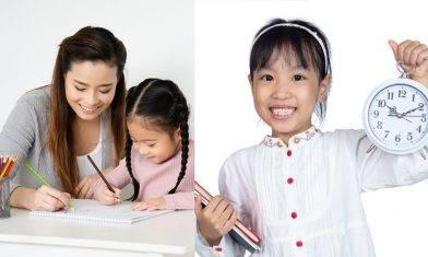 【森美專欄】抗疫在家自律學習有危亦有機 不妨教孩子3件日常教不了的事