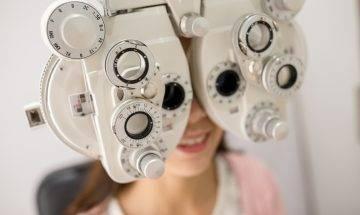 驗眼不只驗度數 | 視光師:深度驗眼揭潛藏疾病