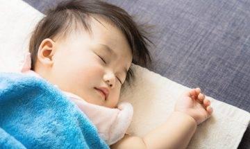 孩子經常發惡夢扎醒 中醫教7步按摩+定驚茶寧神安睡