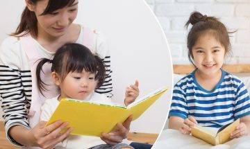 兒童繪本推介+10項親子共讀貼士 增進感情提升仔女思考力