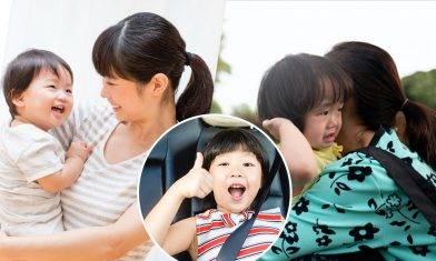 4方法培養自信陽光孩子 3個行為顯自卑 父母需及時輔導