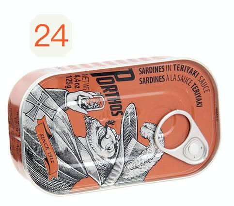 消委會檢46款罐頭魚含金屬污染物  可致慢性中毒 影響嬰幼兒 腦部及智力發展