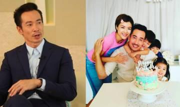 49歲陳豪自爆曾是蒲精一名 零收入用十萬卡數填氹