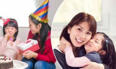 成長回憶由8個儀式感開始 將平淡日子過得幸福滿滿 為孩子留下溫暖記憶
