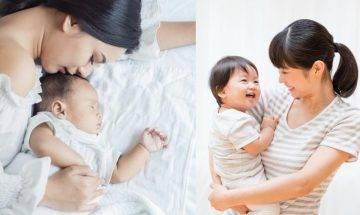 11個給新手爸媽的善意提醒 邊養邊學 把握孩子成長黃金期