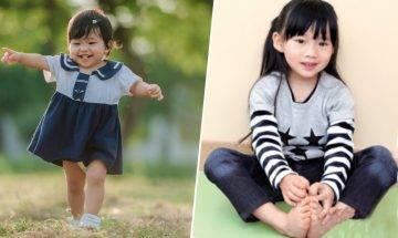 扁平足把握5-8歲矯正黃金期 專家教3招拉筋鍛鍊足部肌肉+兒童選鞋重點