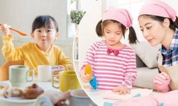 日本品格教育10個特徵 家校融合 以人際親和力啟發孩子有禮、友善、好品格