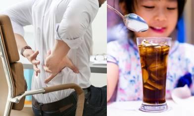 腎結石年輕化? 12歲患者長期不飲水 背部突劇痛排血尿